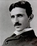 Nikola Tesla, Engineer