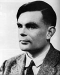 Alan Turing, Mathematician and Codebreaker
